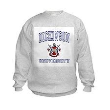 DICKINSON University Sweatshirt
