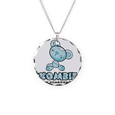blue_bear Necklace