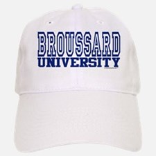 BROUSSARD University Baseball Baseball Cap