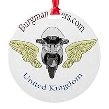 burgman2 Ornament