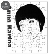 anna-karina Puzzle