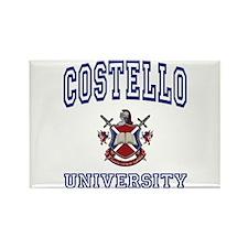 COSTELLO University Rectangle Magnet