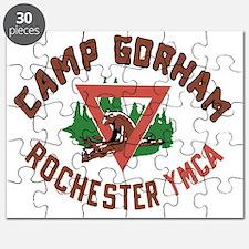retro logo4 Puzzle