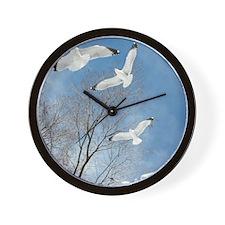 DSCN2088ii Wall Clock