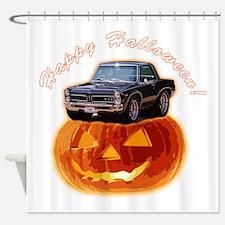BabyAmericanMuscleCar_65GT0_Halloween Shower Curta