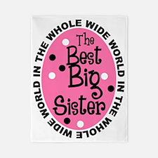 big sis Twin Duvet