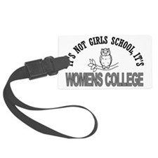 girlsschool2 Luggage Tag