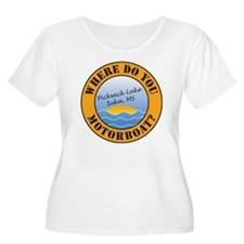where do you  T-Shirt