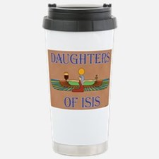DOI torch CARD Travel Mug