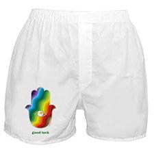 GL12 Boxer Shorts
