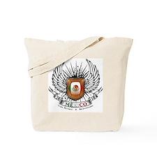 bi centenario furbol Tote Bag