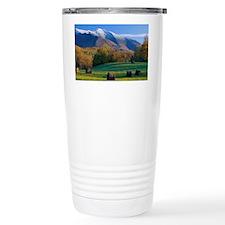 Mt. Mansifield Travel Coffee Mug