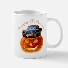 BabyAmericanMuscleCar_65GT0_Halloween Mugs