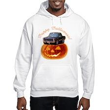 BabyAmericanMuscleCar_65GT0_Halloween Hoodie
