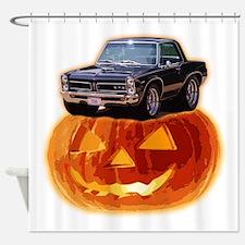 BabyAmericanMuscleCar_65GT0_Halloween02 Shower Cur