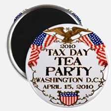 taxdayteaparty2010_cp Magnet