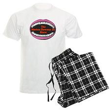 zipitloudmouth2 Pajamas
