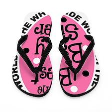 baby sis Flip Flops