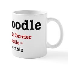 airedoodle Mug