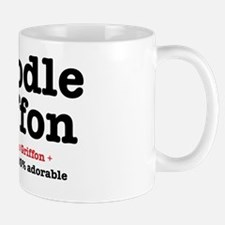 broodlegriffon Small Small Mug