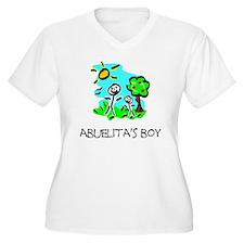 abuelitas boy sti T-Shirt