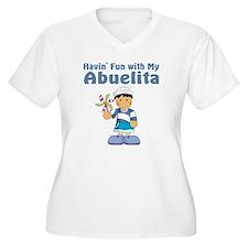 fun with abuelita T-Shirt