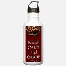 KEEPCALM Water Bottle