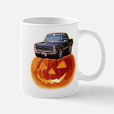 BabyAmericanMuscleCar_65GT0_Halloween02 Mugs
