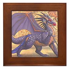 ravenwingMS Framed Tile