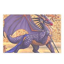 ravenwingMS Postcards (Package of 8)