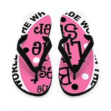 little sis all Flip Flops