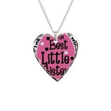 little sis all Necklace
