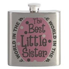 little sis all Flask