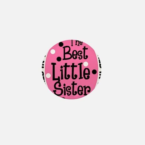 little sis all Mini Button
