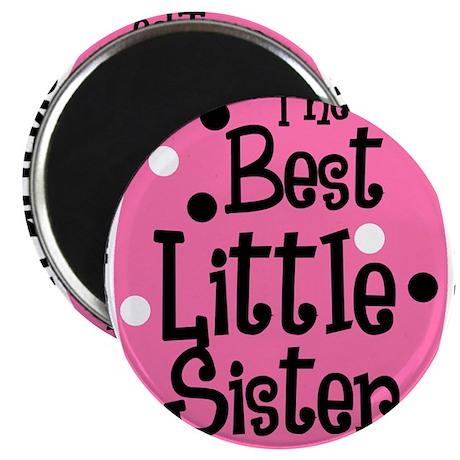 little sis all Magnet