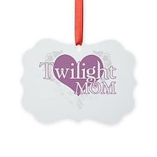 twilightmom Ornament