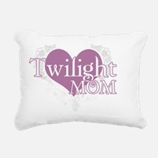 twilightmom Rectangular Canvas Pillow