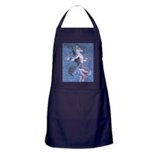 wolfdanceMS Apron (dark)