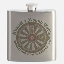 2-AaRT round table logo Flask