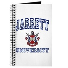 JARRETT University Journal
