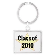 Class of 2010 Landscape Keychain