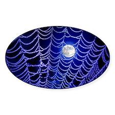Night Web Decal