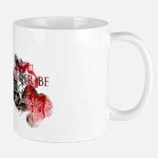 Rather Be Vidding - Hoodie Mug