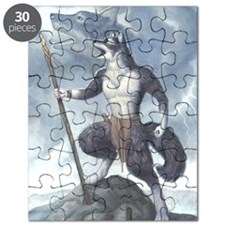 StormHowlerMS Puzzle