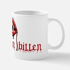 Ive been bitten PNG trans Mug