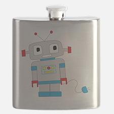 cuterobot Flask