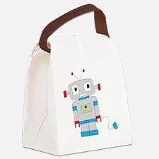 cuterobot Canvas Lunch Bag