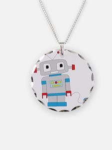 cuterobot Necklace