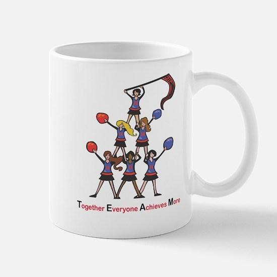 Team Spirit Mug