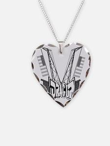 drag rig Necklace